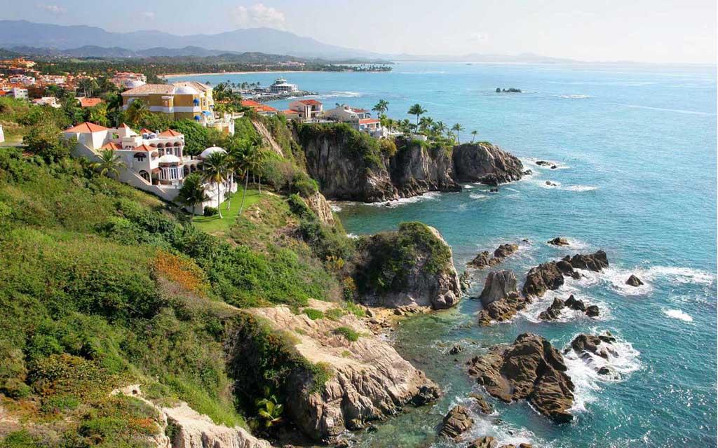Villas Rental By The Beach In Puerto Rico